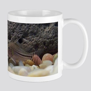 Leopard Cory Mug