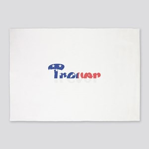 Trevor 5'x7'Area Rug