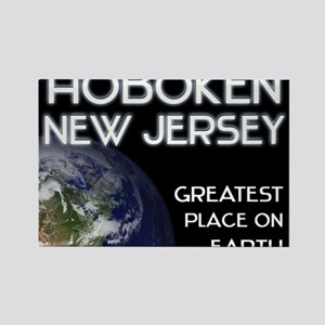 hoboken new jersey - greatest place on earth Recta