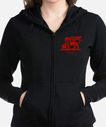 Venice Lion Sweatshirt