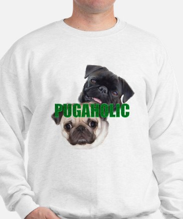 Unique Puppies Sweatshirt