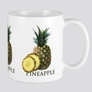 Tropical Pineapple Mug