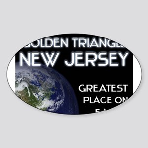 golden triangle new jersey - greatest place on ear