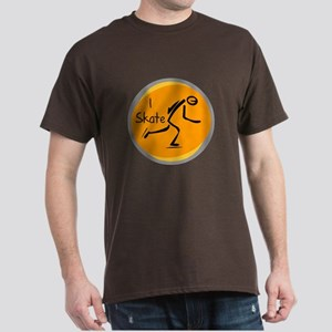 I Skate Dark T-Shirt
