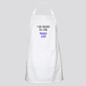 Soap Making Hobby Aprons BBQ Apron