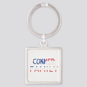 Conner Family Keychains