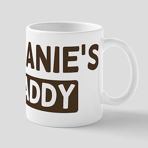 Melanies Daddy Mug