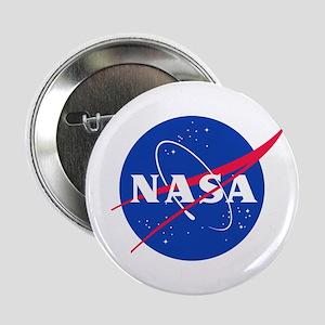 """NASA 2.25"""" Button"""