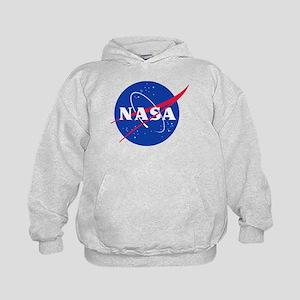 NASA Kids Hoodie