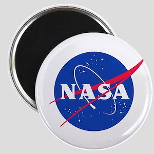 NASA 2.25 Magnet