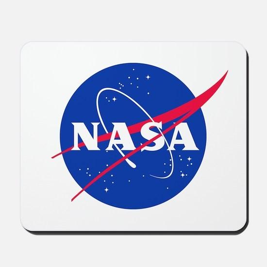 NASA Mousepad