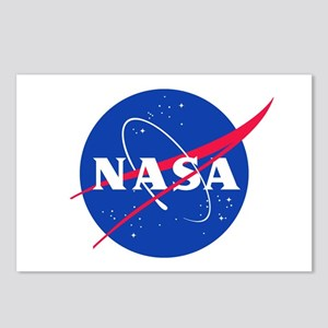 NASA Postcards (Package of 8)