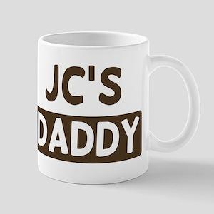 Jcs Daddy Mug