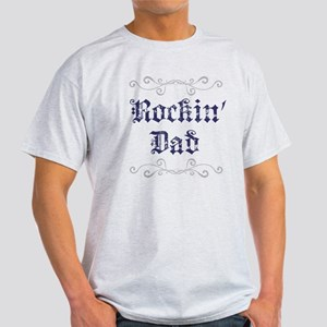 Rockin Dad Light T-Shirt
