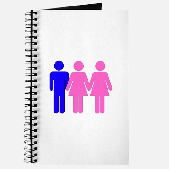 Threesome (FFM) Journal
