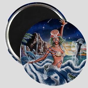 NEW !!!! THE ORISHA SERIES Y Magnet