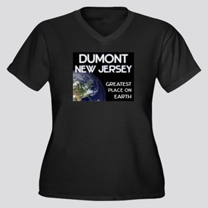 dumont new jersey - greatest place on earth Women'