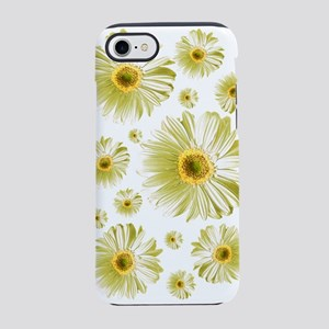 Pop Daisy iPhone 7 Tough Case