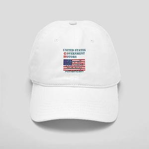 Chry or Gov. Buy American Cap