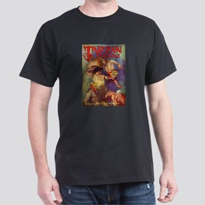 Tarzan theTerrible 1921 T-Shirt