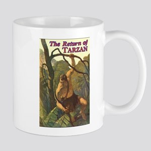 Return of Tarzan 1913 Mugs
