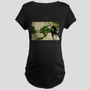 Tarzan of theApes 1912 Maternity T-Shirt