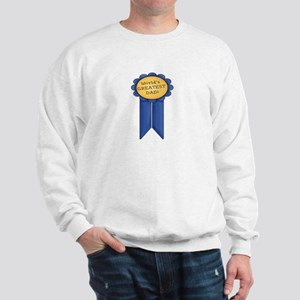Greatest Dad Sweatshirt
