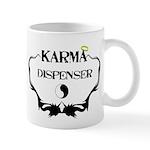 Karma Dispenser Mug