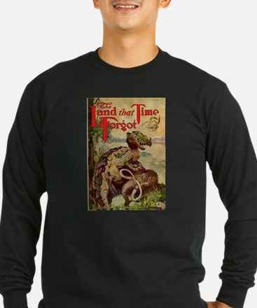 the land that time forgot 1918 Long Sleeve T-Shirt