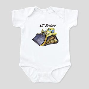 Lil' Bruiser Infant Bodysuit