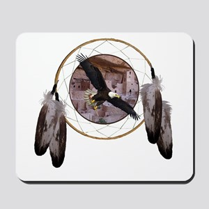 Mesa Verde Monarch Mousepad