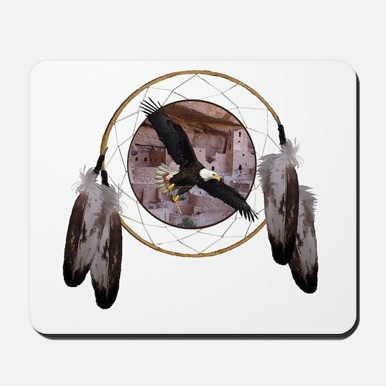 Mesa Verde Monarch Mousepad