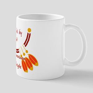 """""""Abenaki"""" Mug"""