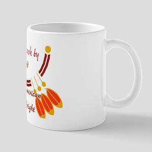 """Pennacook"" Mug"