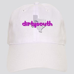 The Dirty South Cap