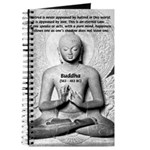 Buddhism Philosophy of Love Journal