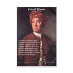 David Hume: Cultivation & Diffusion of Philosophy