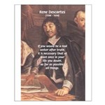 Rene Descartes: Seeking Truth Doubt All Things