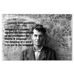 Ludwig Wittgenstein: Bewitchment of Philosophy