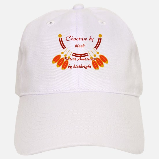 """Choctaw"" Baseball Baseball Cap"