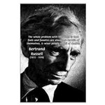 Bertrand Russell Fools Fanatics Certain Wise Doubt