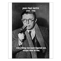 Existentialism Philosophy: Jean Paul Sartre