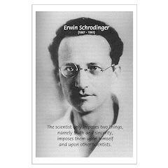 Erwin Schrodinger: Truth Sincerity Scientists