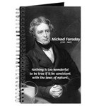 Michael Faraday Journal