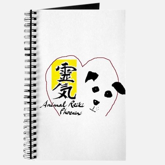 Cute Drawing hands Journal