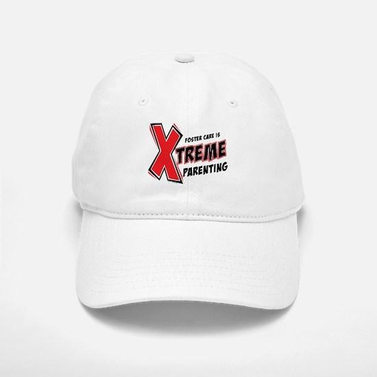 Xtreme Parenting Baseball Baseball Cap