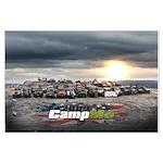 CampMJ2009 Large Poster