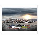 CampMJ2009 Small Poster