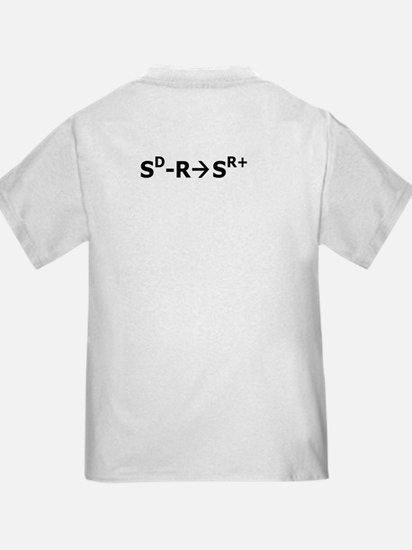 SR+ please copy T-Shirt