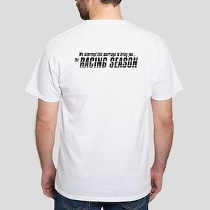 Speedranch_6x6-300dpi T-Shirt